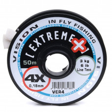 VISION EXTREME X TIPPET